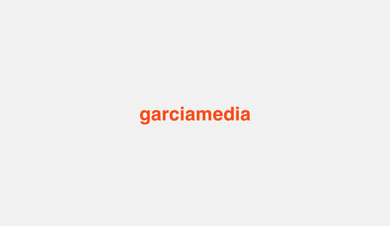 Blog: The Guardian: elevating multimedia storytelling | García Media